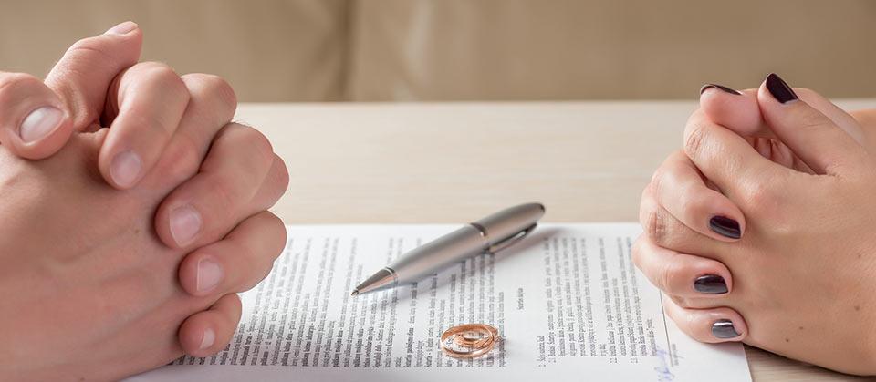 Trennungsberatung und Scheidungsberatung in Leipzig